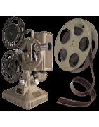 Transfert vidéo sur support numérique de cassette vidéo ou film S8
