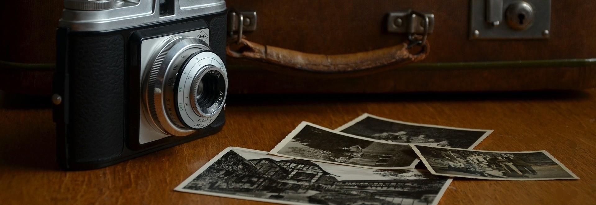 Développement et tirages photo argentique